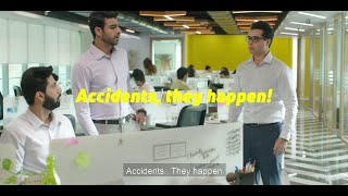 Tata Nexon | Accidents Happen | Episode 1