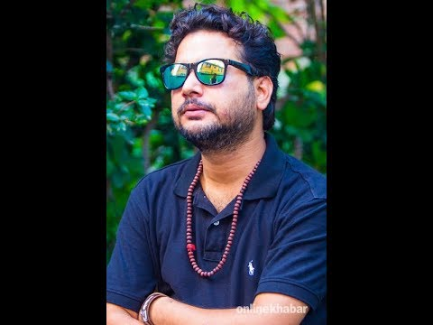 Interview with Nepali Pop Singer  Sugam Pokhrel with Nepalifilmy khabar thumbnail