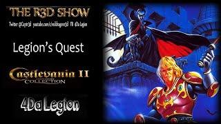 Castlesvania II Simon's Quest Retro Gaming R3DShow