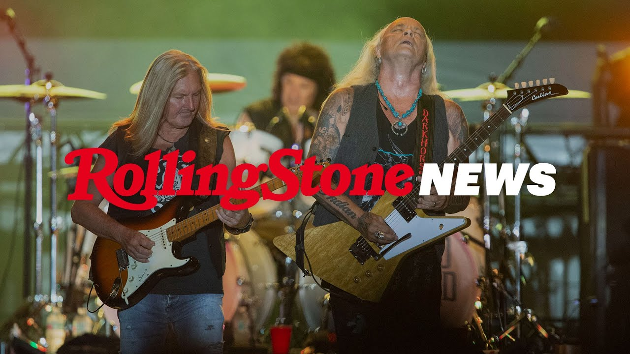 Watch Lynyrd Skynyrd Play 'Free Bird' at Their First Show Back in 15 Months | RS News 6/9/21