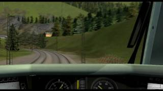 [HD]Train Simulator Railworks 2010