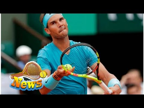 Rain suspends Rafael Nadal, Marin Cilic quarterfinal matches at French Open