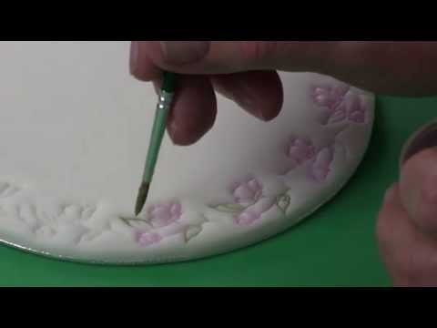Patchwork Cutters - Easy Painting