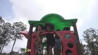 Sal E Voz - O Parque