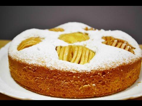 Яблочное печенье нежность