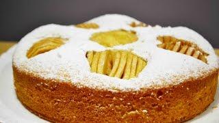 видео Кокосовый пирог