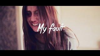 Julien Pierson - My fault (Official Video)