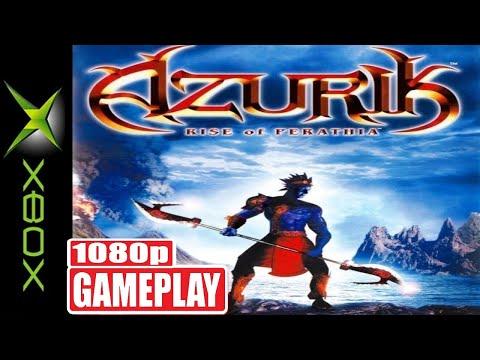 Azurik: Rise Of Perathia   1080p   GAMEPLAY [XBOX] NoCommentary