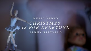 Christmas Is For Everyone by Benny Rietveld