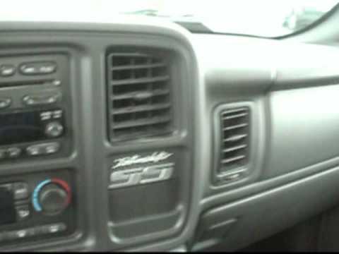 2006 Chevy Silverado SS Nascar Earnhardt Intimidator ...
