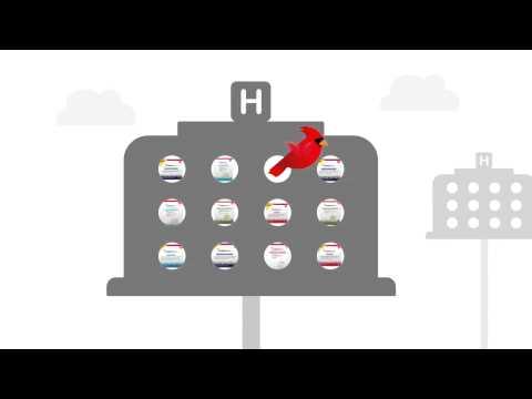 Cardinal Health Hospital Quality at Home