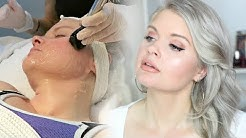 Non Surgical Facelift For Neck   Forma Skin Tightening Review   Skin Spa New York Back Bay