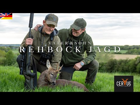 Father & Son Roebuck Hunting | Hunt On Demand (Trailer)