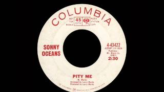 Sonny Oceans - Pity Me