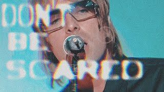 INEDIT!!! OASIS - STOP CRYING YOUR HEART OUT (live, great version, hd)