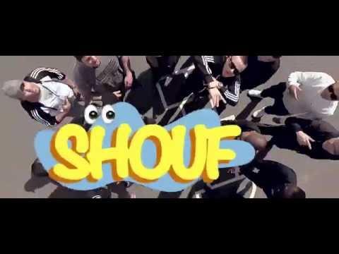 Gee Dixon feat. Moms - Shouf