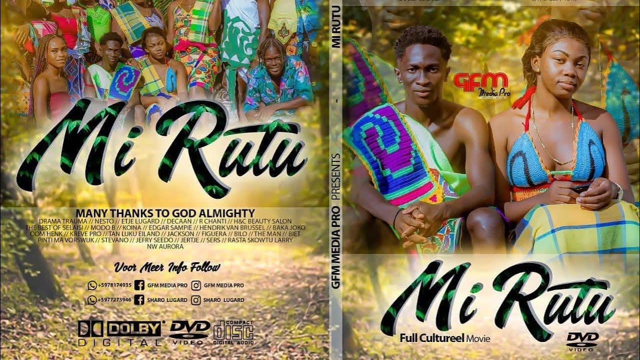 Download Mi Rutu Full Cultureel Movie