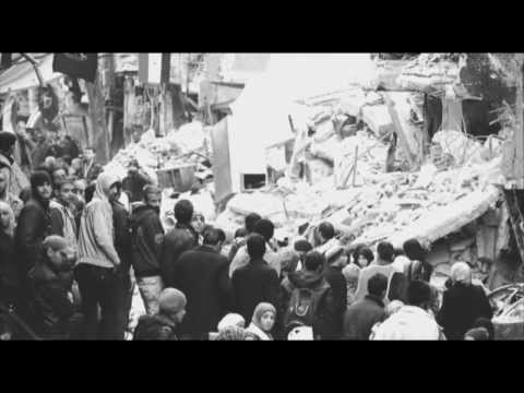 Yarmouk (When You're Born a Refugee)