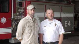 United Way of McMinn & Meigs Counties 2015 Campaign Video