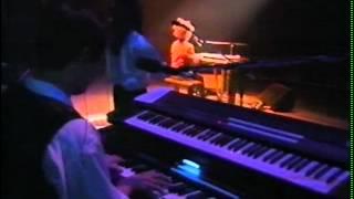 1/28/1995 (Sat) 渡辺美里 Baby Faith Tour Final @ 横浜アリーナ.