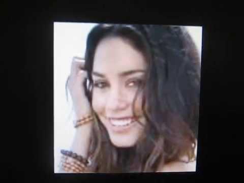 Vanessa Cool Video