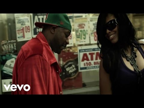 Ghostface Killah - Baby ft. Raheem DeVaughn