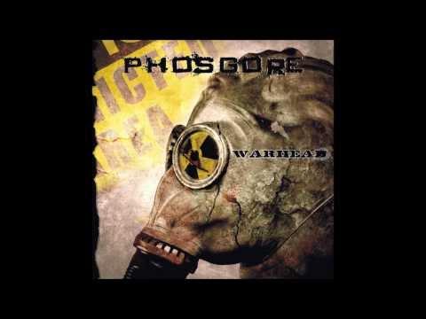 Phosgore - Detonate Devastate Annihilate