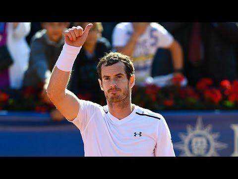 Andy Murray beats Albert Ramos-Vinolas in Barcelona to reach semi-finals