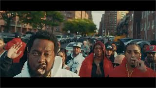 Conway The Machine They Outta Line (Ft. Method Man & Nore) Official Video