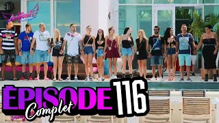 Episode 116 (Replay entier) - Les Anges 11