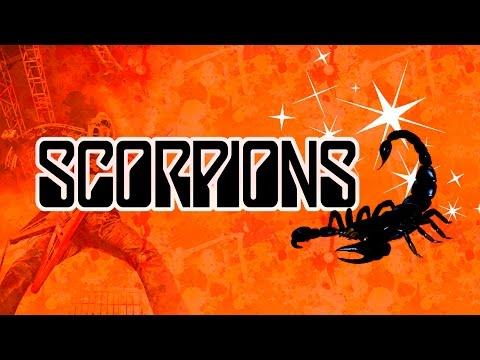 Scorpions|Moment Of Glory|Lyrics
