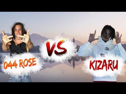 KIZARU VS ROSE 044 /