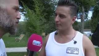 Reto Porter meets Andreas Gabalier @ Heitere Open Air