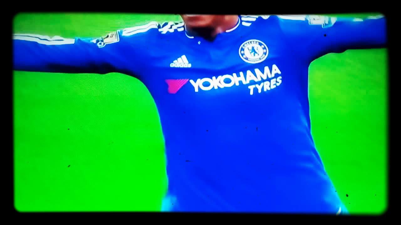 Top Chelsea goals - YouTube