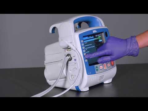 ECG Monitoring and 12 Lead ECG