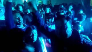 DJ Night at JB Law College
