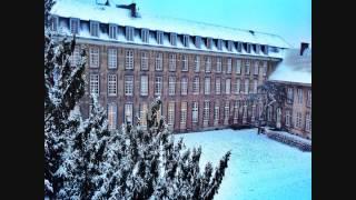My Study Abroad Experience - KU Leuven