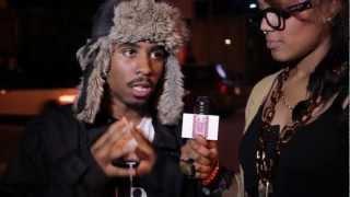 G-Mo Skee x OG Interview (on Got Filth 2, Hopsin, Catalyst EP)