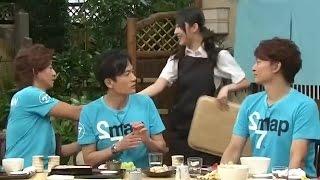 27時間テレビ 指原莉乃 キムタクに手を握られ大興奮 香取から推し変 AKB48 HKT48 SKE48 NMB48