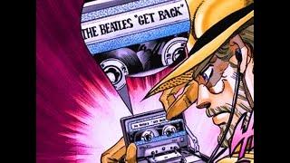 [AMV] Get back, JoJo! - The Beatles