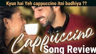 Niti Taylor & Abhishek Verma Cappucino Song Stardom22
