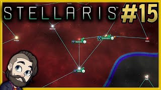 Stellaris with All DLC Gameplay ▶ Part 15 🔴 Let's Play Walkthrough