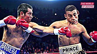The myth of disastrous defeat of Prince Naseem Hamed