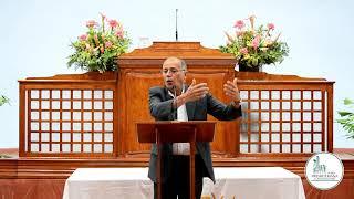 Estudo Bíblico - Rev. Paulo Martins Silva - 05/08/2020