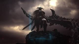 The Elder Scrolls  Legends – Heroes of Skyrim Trailer from E3 2017
