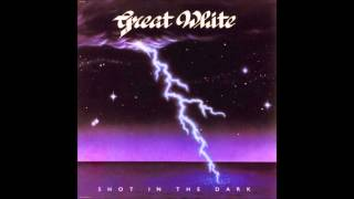Great White - What Do You Do?