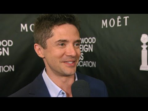 Topher Grace Reveals Why He Wasn't At Ashton Kutcher and Mila Kunis' Wedding streaming vf