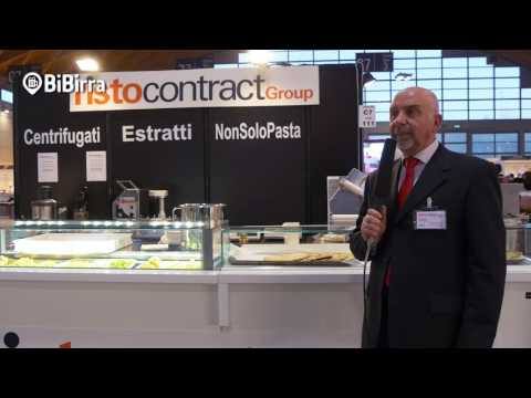 Beer Attraction 2017 - Intervista a Ristocontract Group