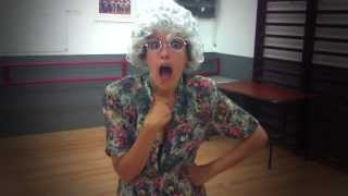 HAPPY BIRTHDAY SONG - Funny birthday song for grandma.