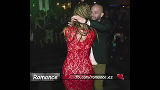 Uzeyir Mehdizade Abi - Dance